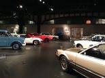 Auto museum.